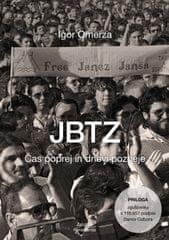 Igor Omerza: JBTZ, trda