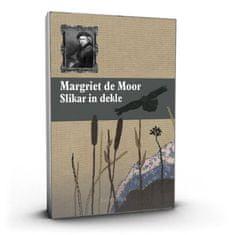 Margriet de Moor: Slikar in dekle, trda