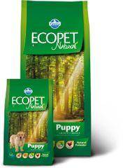 Farmina Ecopet suha hrana za pse Natural Puppy, 12 kg