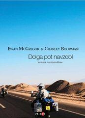 Dolga pot navzdol, Charley Boorman (mehka, 2010)