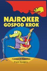 Frank Rodgers: Najroker gospod Krok