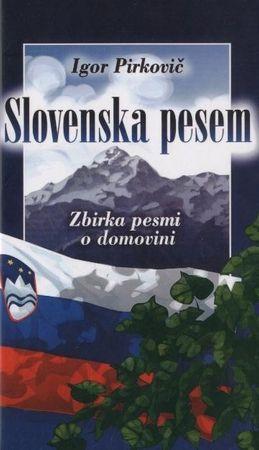 Slovenska pesem, Igor Pirkovič (trda, 2013)