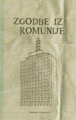 Zgodbe iz Romunije, Aleš Mustar (trda, 2011)