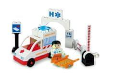Unico Ambulance