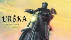Urška, Andrej Rozman Roza (broširana, 2011)