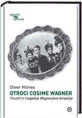 Otroci Cosime Wagner, Oliver Hilmes (trda, 2012)