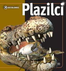 Plazilci, Mark Hutchinson (broširana, 2012)