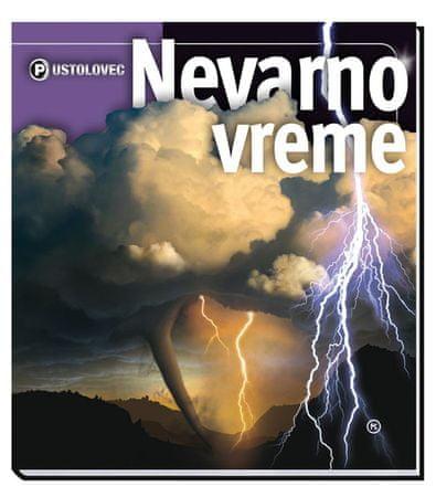 Nevarno vreme, H. Michael Mogil (broširana, 2010)