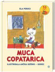 Muca Copatarica, Ela Peroci (trda, 2012 (15. ponatis))
