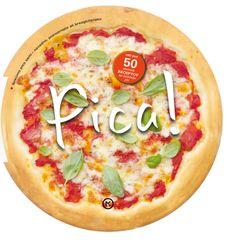 Pica!, Carla Bardi (mehka, 2012 (1. ponatis))
