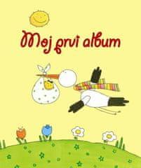 Jana Babšek, Moj prvi album (2008), Komplet za novorojenčka