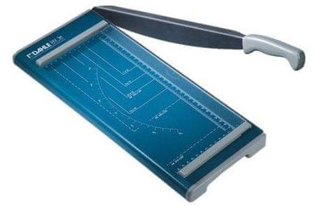 Dahle Giljotina za rezanje papirja 502 320 mm