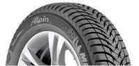 Michelin guma Alpin A4 - 195/55 R15 85H