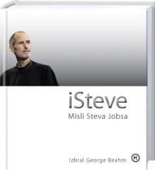 iSteve, Steve Jobs (broširana, 2012)