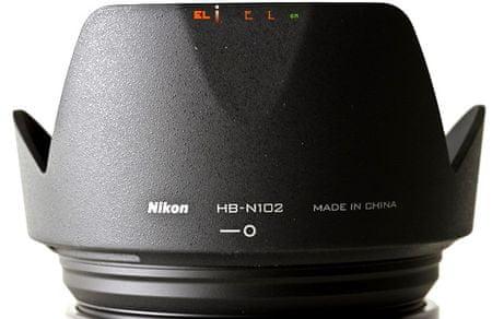Nikon Sončna zaslonka HB-N102