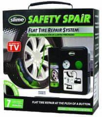 Slime set za popravak rupa na gumama Safety Spair