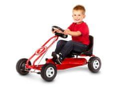 Kettler avto na pedala Kettcar Spa - odprta embalaža