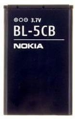 Nokia Baterija BL-5CB