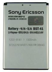 Sony Ericsson Baterija BST-41