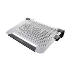 """Cooler Master podstawka chłodząca NotePal U3 Plus pro NTB 15-19"""" srebrny, 3x8cm"""