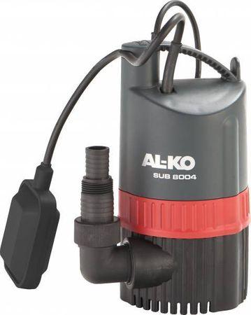 Alko pompa do wody SUB 8004