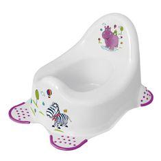 keeeper Detský nočník Hippo