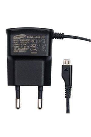 Samsung Kućni punjač G810 ETAOU10EBE micro USB