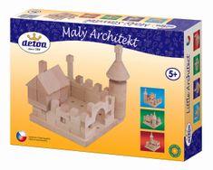 DETOA Malý Architekt