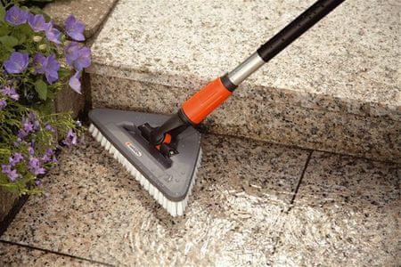Gardena Cleansystem zglobna ščetka (5562-20)