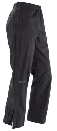 Marmot PreCip Full Zip férfi esőnadrág, Fekete, L