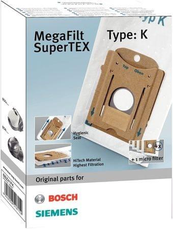Bosch Vrečke za sesalnik BBZ41FK