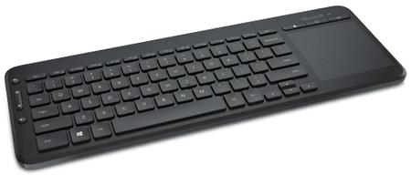 Microsoft All-in-One Media Keyboard Cz/Sk