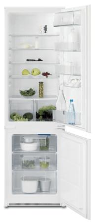 Electrolux ENN 2801 BOW Beépíthető kombinált hűtő