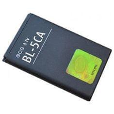 Nokia Originálna batéria BL-5CA, Li-ion 700 mAh, Nokia 1200