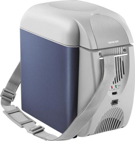 Sencor SCM 4700BL - rozbaleno
