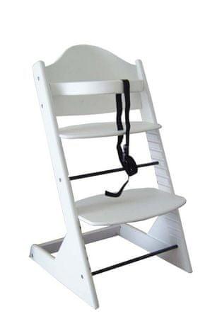Stolica za hranjenje White