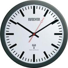 Eurochron Staničné nástenné DCF hodiny EFWU 3600