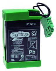 PEG PEREGO Náhradné batérie 6V 4Ah