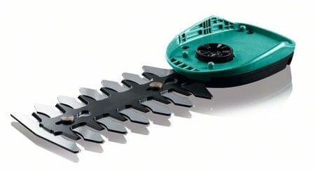 Bosch Čepeľ nožníc na kríky 12 cm pre ISIO 3 (F.016.800.327)