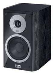 Heco zvočnik Music Style 200, črn/črn