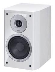 Heco zvočnik Music Style 200, bel/bel