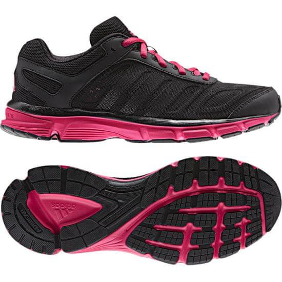 todos los días Labor veneno  Adidas Exerta 2 W Textile Back/Rhythm Pink/Pearl Met. 4,5 (37,3) -  Parametry | MALL.CZ
