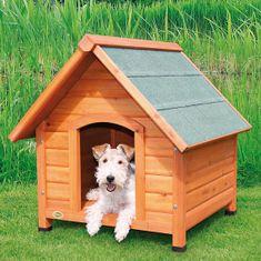 Trixie Búda pre psa, drevená veľ. S