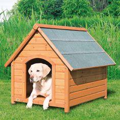 Trixie Búda pre psa, drevená veľ. L