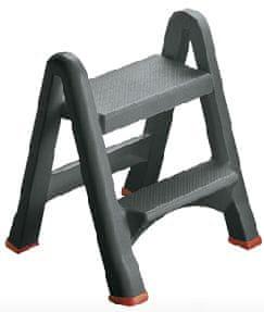 CURVER sklopive stepenice Curver 8605-155