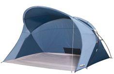 High Peak šator za plažu Evia
