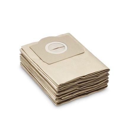 Kärcher Papírové filtrační sáčky (5 ks)