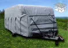 Eurotrail pokrivalo za kamp prikolico ETCC0031