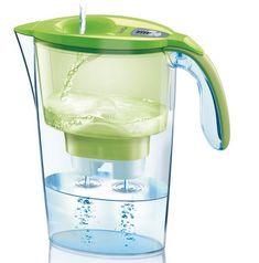 Laica filtrirni vrč Stream Line, zelen
