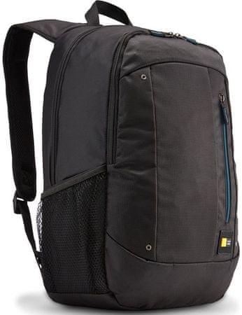 """Case Logic plecak na notebook/tablet 15,6""""/10"""" WMBP115K, czarny"""